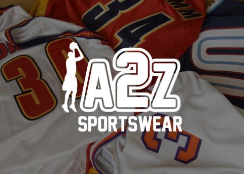 A2Z Sportswear