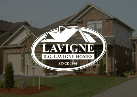 D.G. Lavigne Homes