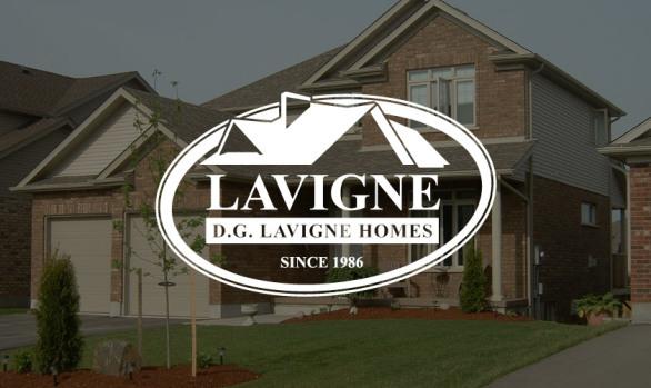 D.G. Lavigne Homes