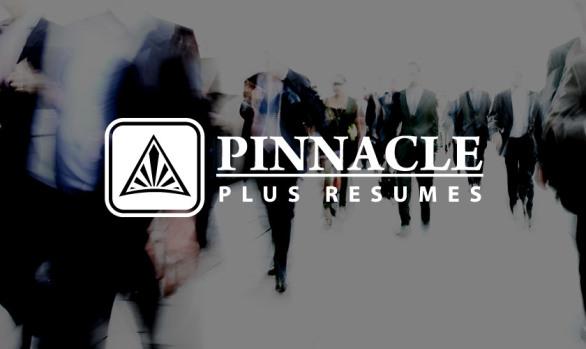 Pinnacle Plus Resumes